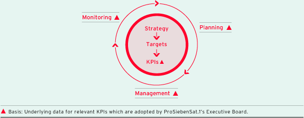 Intragroup Management System (graphic)